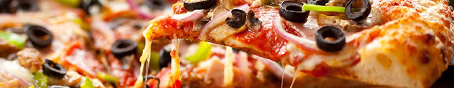 la pizza franchise domino's pizza